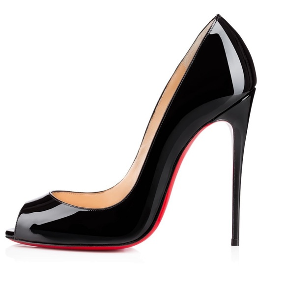 6eed46df36c Christian Louboutin Youpi Patent Leather Pump